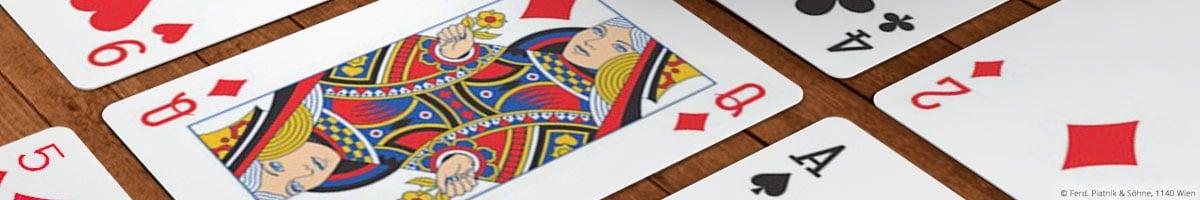 bridge, rummy, canasta spielkarten bedrucken lassen österreich, werbeartikel, werbegeschenk, werbemittel, promotion
