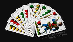 jasskarten werbegeschenk